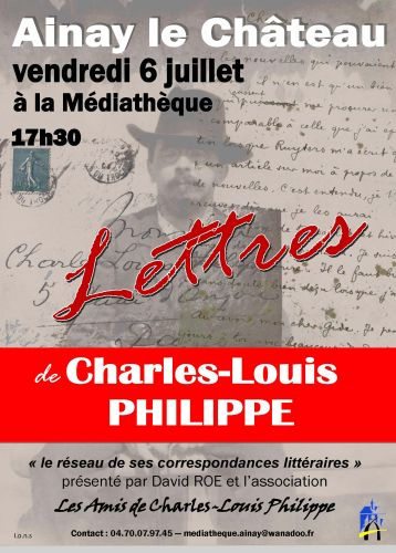 Charles-Louis Philippe